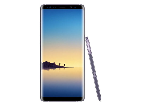Review: Samsung Galaxy Note 8