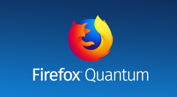 New Firefox Quantum is the fastest Firefox ever