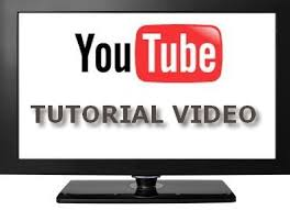 Apple tutorials on Youtube