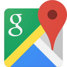 Discover new spots with Google Maps