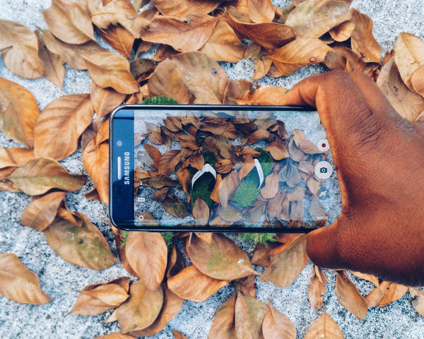 10 Things you can do on your Samsung Galaxy S8