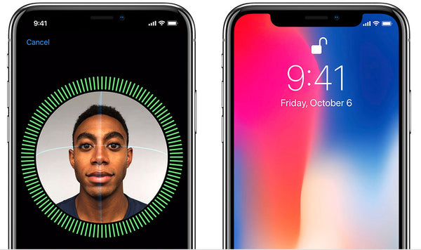 Face ID: How to use it and why it is better than Face Unlock