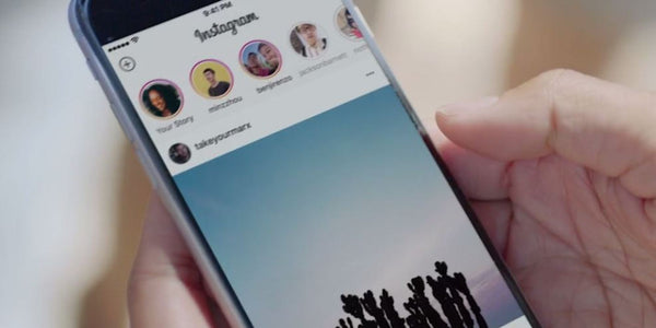 Instagram Stories now on Facebook thanks to new Update