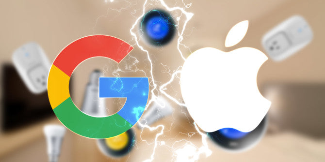 Apple Vs Google: A Machine Learning Battle
