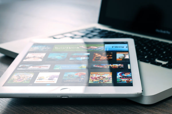 Are iPads going to replace laptops?