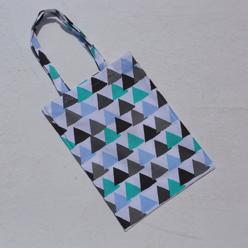 Funky Pareo for the Beach with Bag