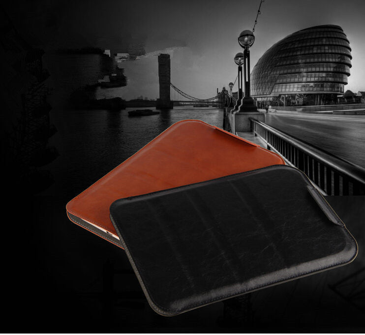 Classic PU Leather Sleeve Case for iPad Pro 9.7 inches
