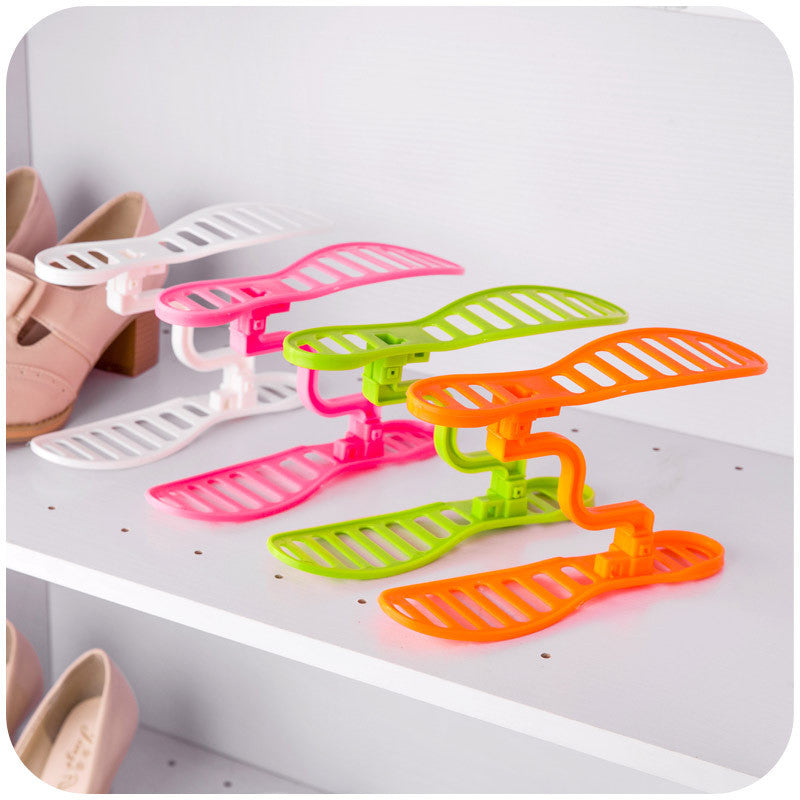 Space Saver Shoe Racks