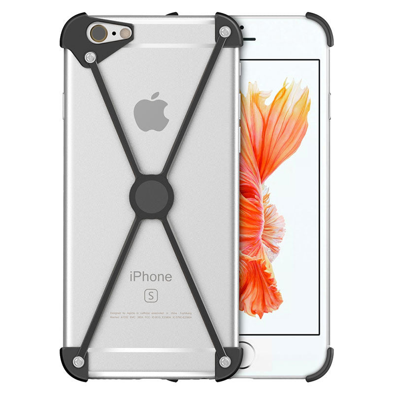 The Magnetic X Case for iPhone