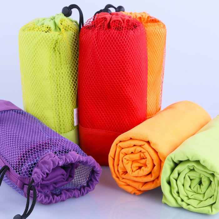 Micro Fiber Beach and Sports Towel