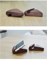 Desktop Mobile Stand for Smartphones and Tablets