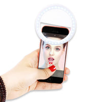 Selfie LED Flash - Universal