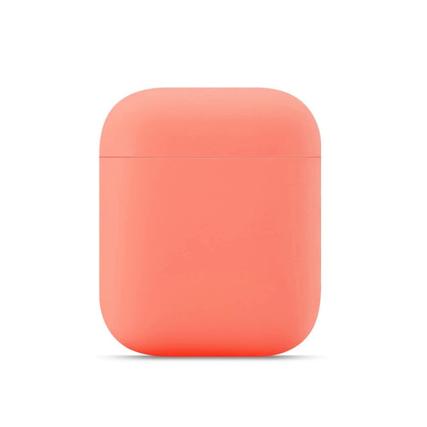 Soft Silicone Cases For Apple Airpods 1 & 2