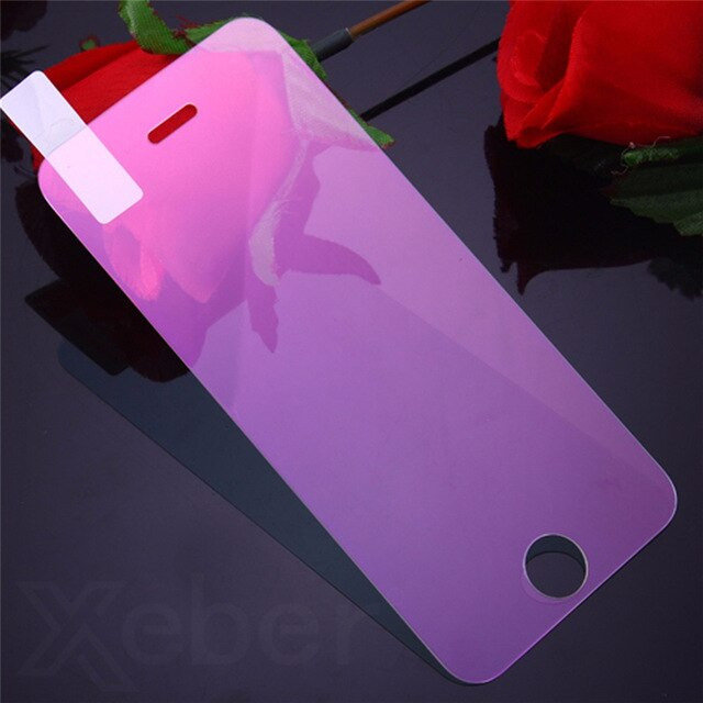 Luxury Coloured Mirror Tempered Glass For iPhone 11, 11Pro, 11Pro Max
