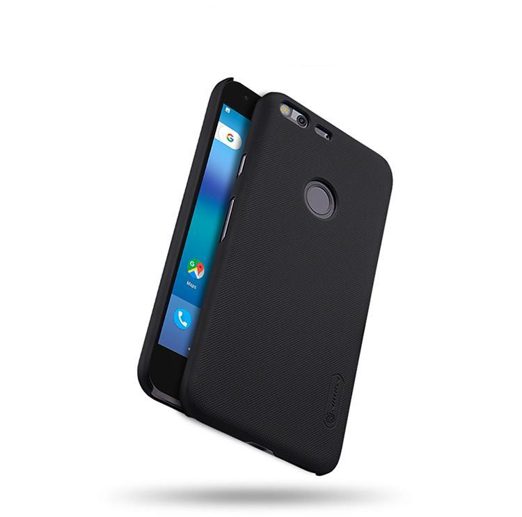 Frosted Shield Case for Google Pixel