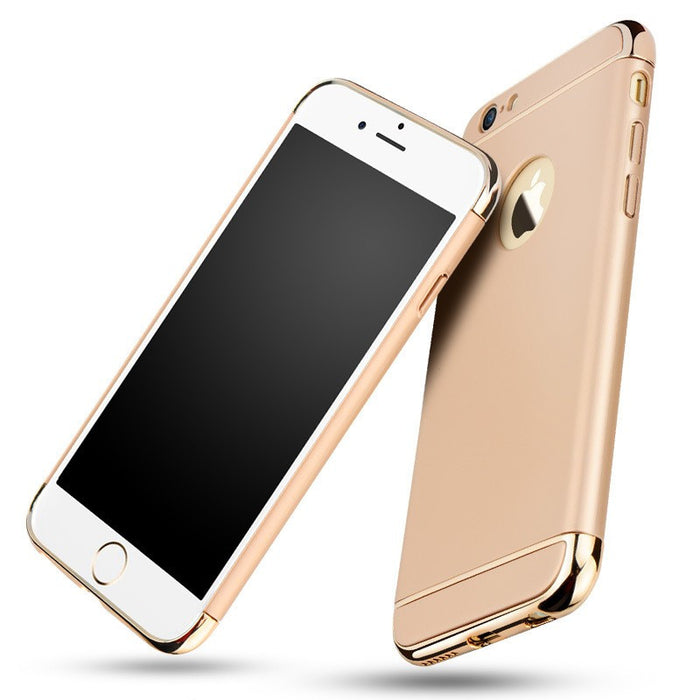 Luxury Super Thin Case iPhone 5, 5s, SE, 6, 6s, 6 Plus, 6s Plus, 7, 7 Plus, 8, 8 Plus