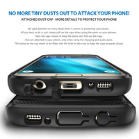 TPU Case for Samsung Galaxy S7/ S7 Edge