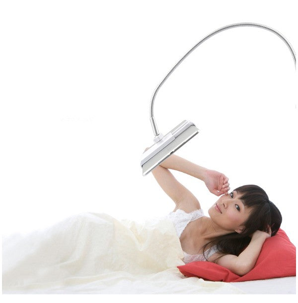 Flexible 360-Degree Rotating Tablet Stand