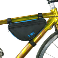 Triangle Bike Frame Pouch