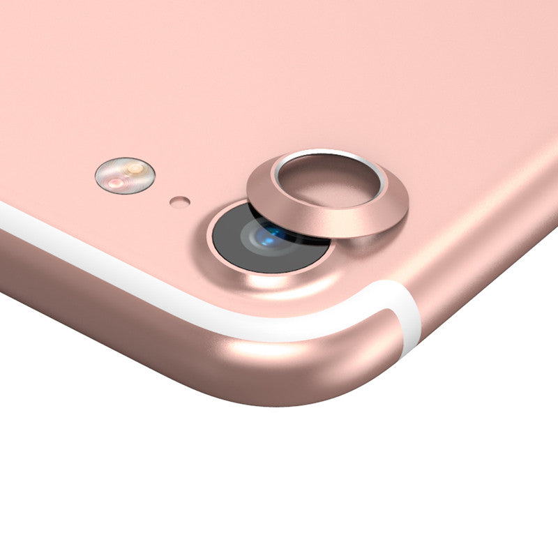 Protective Ring for Camera Lens - iPhone 7 & iPhone 7 Plus