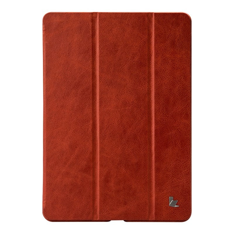 Genuine Leather Magnetic Case for iPad Pro