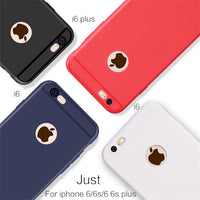 Element Matte Case for iPhone