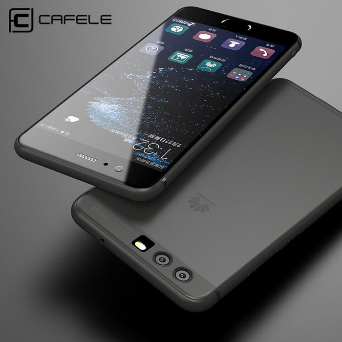 CAFELE high quality slim soft case Huawei P10 P10 Plus