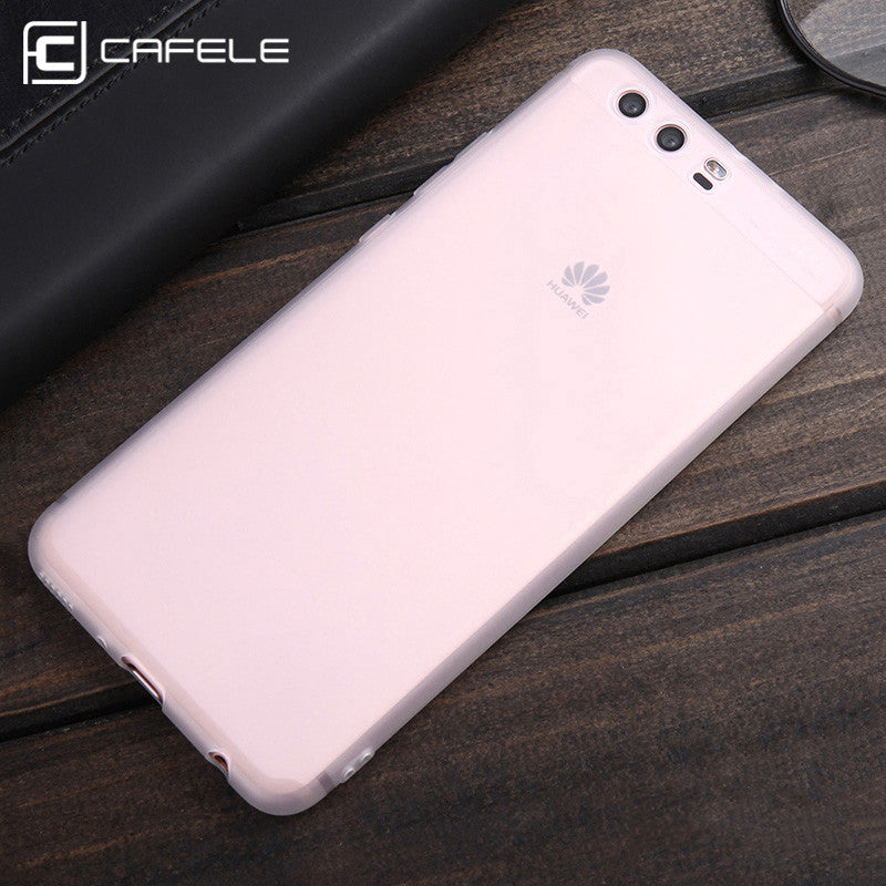 CAFELE Soft Case For Huawei P10