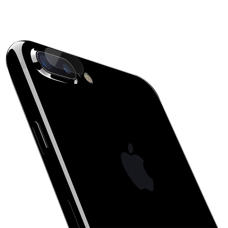 iPhone 7/ 7Plus/ 8/ 8 Plus with Camera Lens Glass
