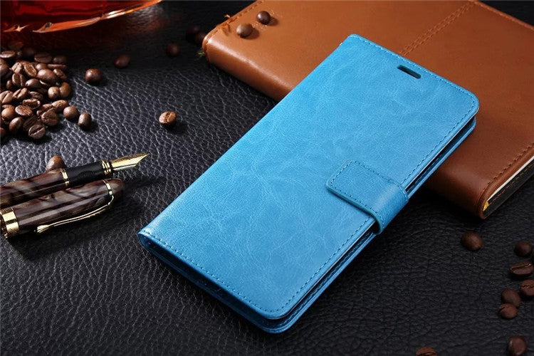 Luxury Leather Case/Stand/Wallet For iPhone 7/ 7 Plus/ 8/ 8 Plus