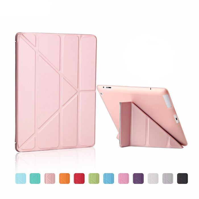 New Tri-Fold iPad Case/Support