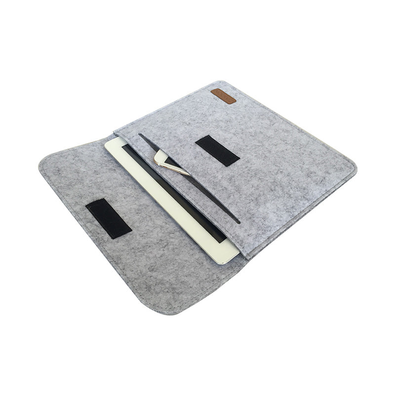 Fashion Bag Wool Felt For iPad 2/3/4 iPad Air 1/2