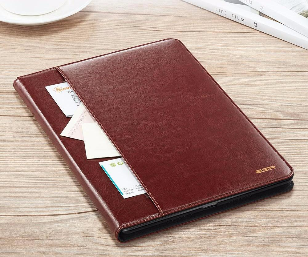 iPad Pro 10.5 in PU Leather Smart Case