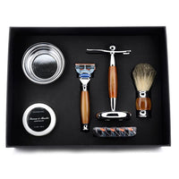 Luxury Shaving Set for Men