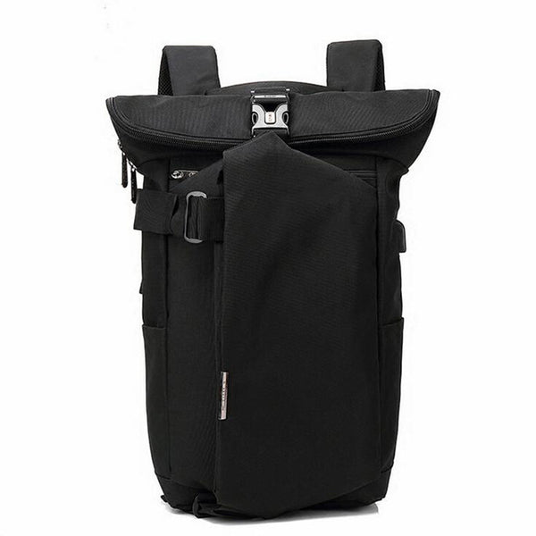 Men's Travel Waterproof Backpack