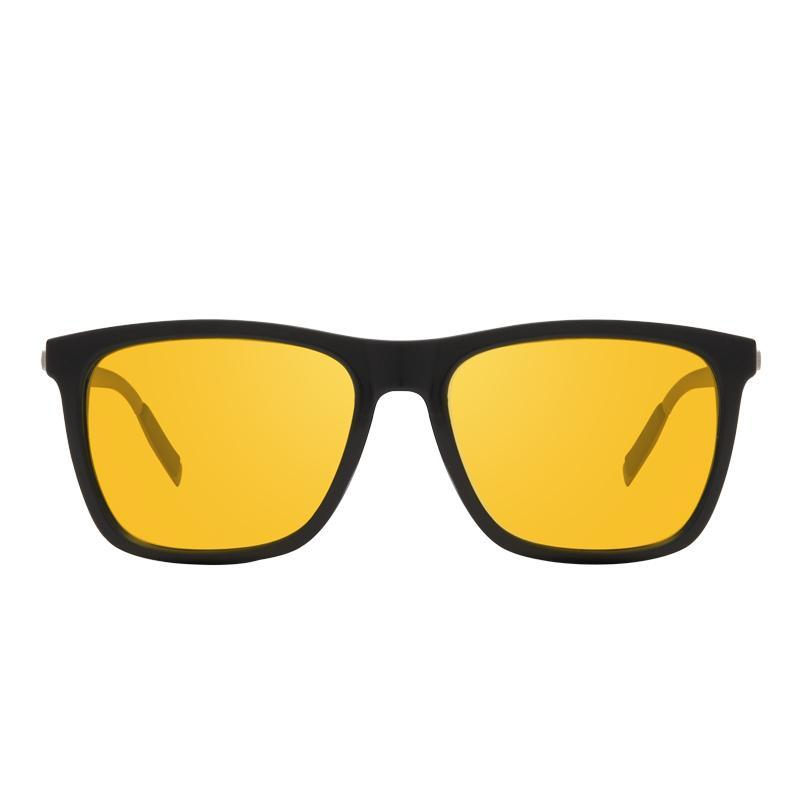 Yellow Lens Polarized High Quality Sunglasses
