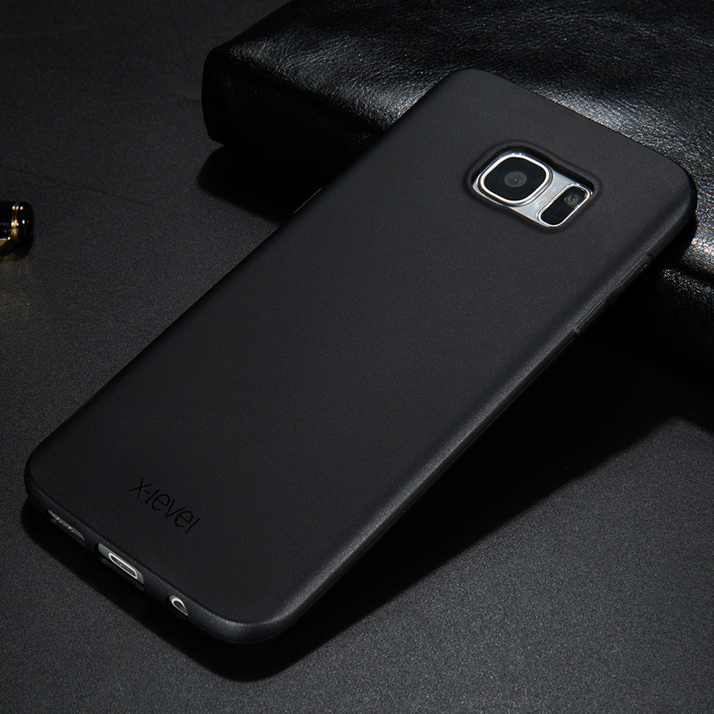 Soft Luxury Case for Samsung Galaxy