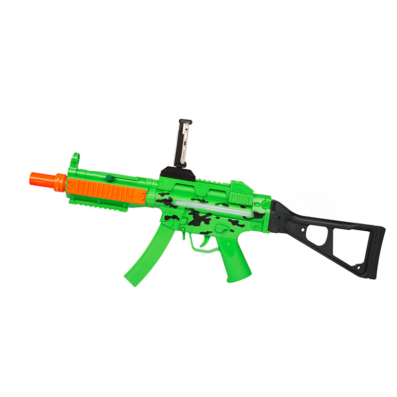 Bluetooth AR/VR Machine Gun for iPhone & Android