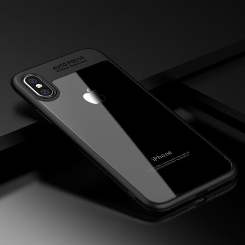 Full Protective TPU Case for iPhone X