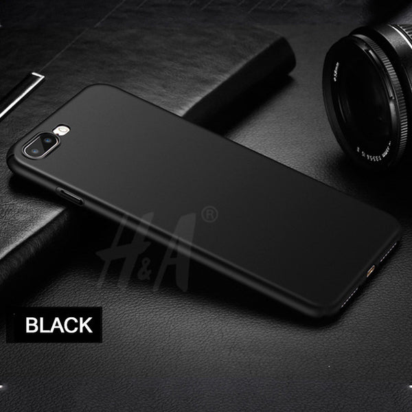 Although only 0.5mm thin, this ultra slim silicone case can surely protect your iPhone.