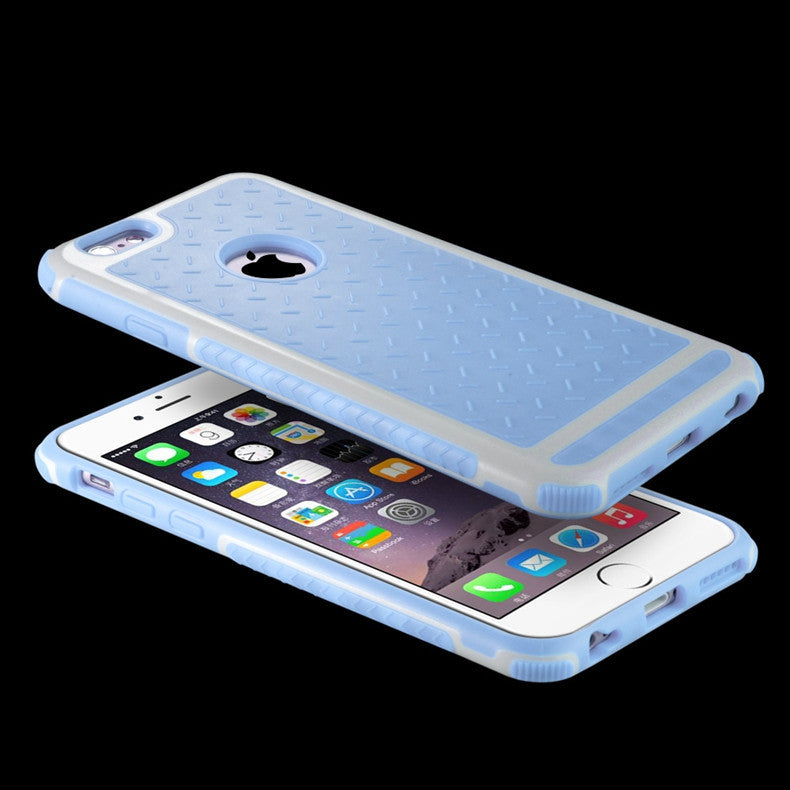Super Thin Silicone Case for iPhone