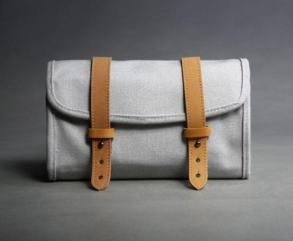 Small Canvas Handbag