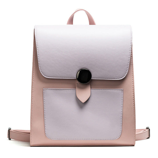 Stylish Women Backpack for Daily Use