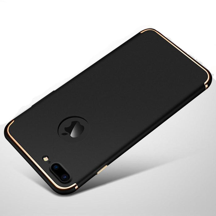 Original Hard Matte Case for iPhone 7/ 7 Plus/ 8/ 8 Plus