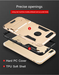 Luxury Hard Plastic Case for iPhone 5 5s SE 6 6s 6 Plus 6s Plus 7 7Plus 8 8 Plus