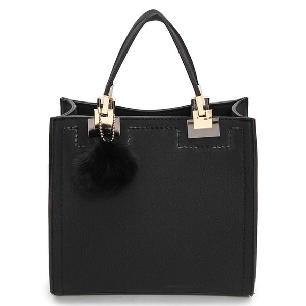 Fashionable Leather Handbag for Women