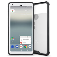 Protective TPU+PC Case For Google Pixel/XL & Google Pixel 2/XL 2
