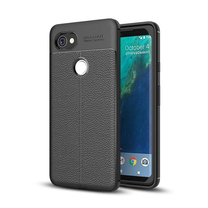 TPU Leather Case For Google Pixel 2XL