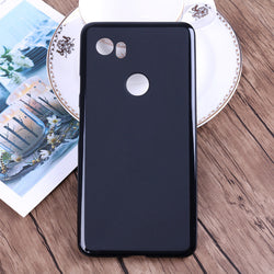 Super Slim Silicone Google Pixel 2XL Case