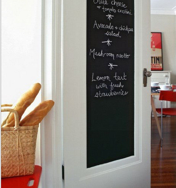 Chalk Board Sticker